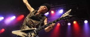 Michael Schenker's Temple Of Rock & Lovedrive Reunion